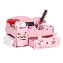 Caixa de empacotamento de papel personalizada fantasia do cartão do batom