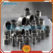 Customized aluminum pipe fitting