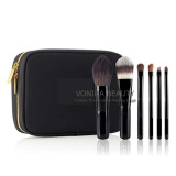 6PCS Travel Makeup Brushes Set (YFM035)