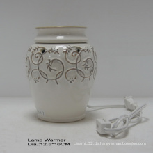 Elektrische Lampe Wärmer W / Clear Glühbirne - 11ce10675
