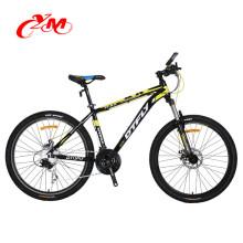 Alibaba China machte Mountainbikes zum Verkauf / Downhill-Bike / seine und ihre Mountainbikes