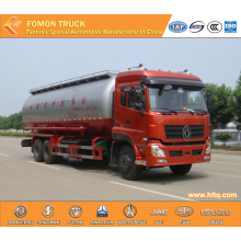 DONGFENG new type bulk cement truck 6x4 26m3