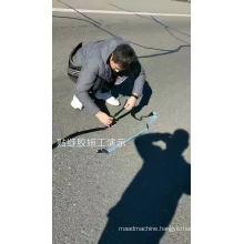 Bituminous Crack Sealing Sealant Crack Repair Pavement Tape