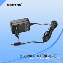 Wall mount adapter 12v made in shenzhen