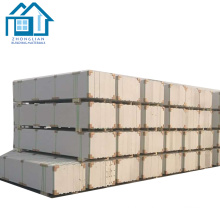 Construction Building Materials AAC Wall Panels