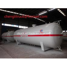 32 Cbm LPG Storage Tank 16 T LPG Sorage Tank Best LPG Tank Cheap LPG Tank