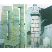 WHSC granite water film dust
