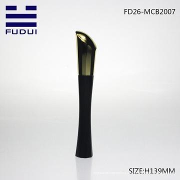 Luxus Kosmetik Wimperntusche Flasche / Mascara Flasche mit Silikon-Pinsel für Großhandel
