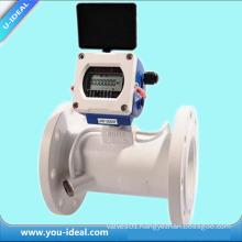 Ultrasonic Flow Meter TUF-2000W Pipeline Ultrasonic Flowmeter