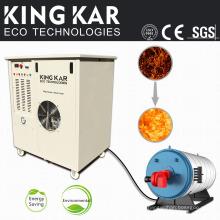 2014 Патентный кислородно-водородный генератор для экономии топлива котла