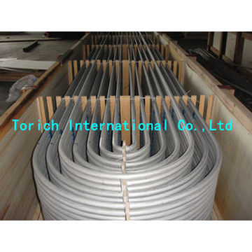 TORICH Seamless Austenitic Stainless Steel U tube