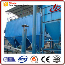 High Quality Pulse Bag Type Dust Filter For Industrial Filtration Equipment