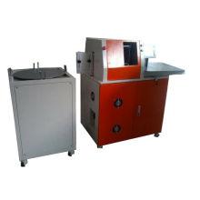Máquina de doblado automática de la letra del canal del CNC