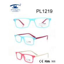 2017 New Arrival Square Eye Glasses (PL1219)