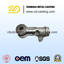 Auto Parts with CNC Machining for OEM