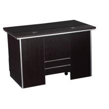 Ближневосточный офисный меламиновый стол для стиля KT810-12