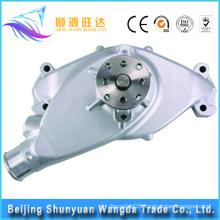 China Custom High Quality Die Cast Aluminum Car Auto Oil Pump with good priceump