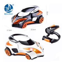 Infrared Tracking Wireless Remote-Control Vehicle RC Electric Car Toy