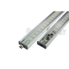 Steifes Streifenlicht SMD3014 50cm 7W LED