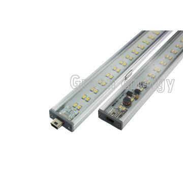 Luz de tira rígida do diodo emissor de luz de SMD3014 50cm 7W