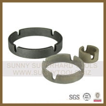 Sunnytools- Concrete Segments and Crown Segment