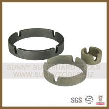 Sunnytools - сегменты бетона и сегмент короны