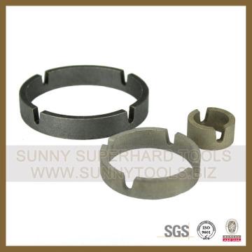 Sunnytools- Concrete Segments and Crown Segment