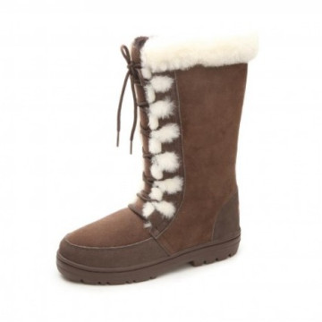 Winter Boots for Young Grils
