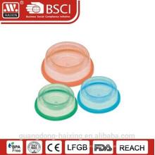 alimentador do animal de estimação plástico B