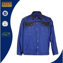 Открытый водонепроницаемый Спецодежда куртка для рабочих