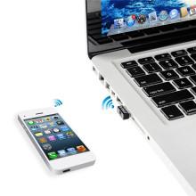 ORICO WF-RA1 Adaptador USB wifi com alta velocidade de 150M com antena externa