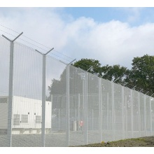 High Dense Welded Wire Mesh Fence or Fence Panel