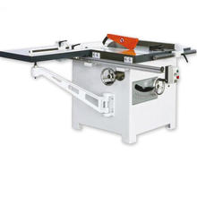 Woodworking 5′sliding Table Circular Saw