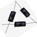 Axial Bi-Polar Aluminum Electrolytic Capacitor 6.3 to 100V 16UF2 Tmce16-7