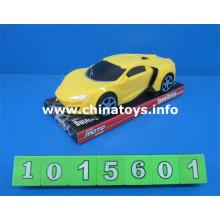 2016 venda quente de brinquedo de plástico carro de fricção (1015601)