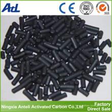 purification de l'air à base de charbon actif