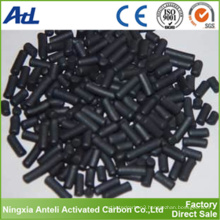 air purification wood based activated carbon