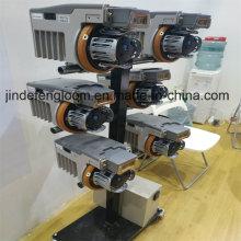 2-6 Цветная воздушно-реактивная машина с бесступенчатым ткацким станком