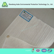 Needle Water absorbent viscose fiber wadding for mattress