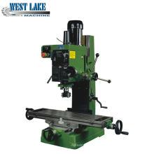Engrenagem que conduz a perfuração vertical & a máquina de trituração com High Precision (ZX-40A)