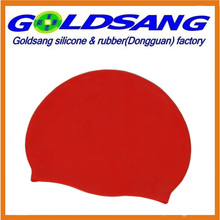 Hot Selling Customized Silicone Swimming Cap