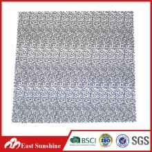 Custom Cutting Textil Faser Tuch