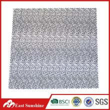 Custom Cutting Textile Fiber Cloth