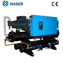 400kw 110tons 120HP Water Chiller