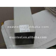 1 inch black iron square pipe