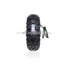 Внедорожный самокат поделки мотора 24V 500W Электрический Ступица колеса двигатель для дома самокат