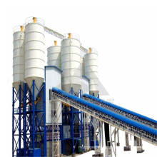 China Low Price 240m3/H Concrete Batching Plant for Sale