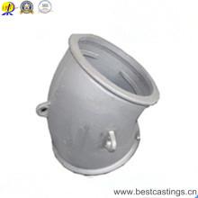OEM Custom Cast Iron Pipe Elbow
