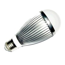 7W LED Bulb with CE RoHS (GN-HP-2835CW7W-G60-E27-SA)
