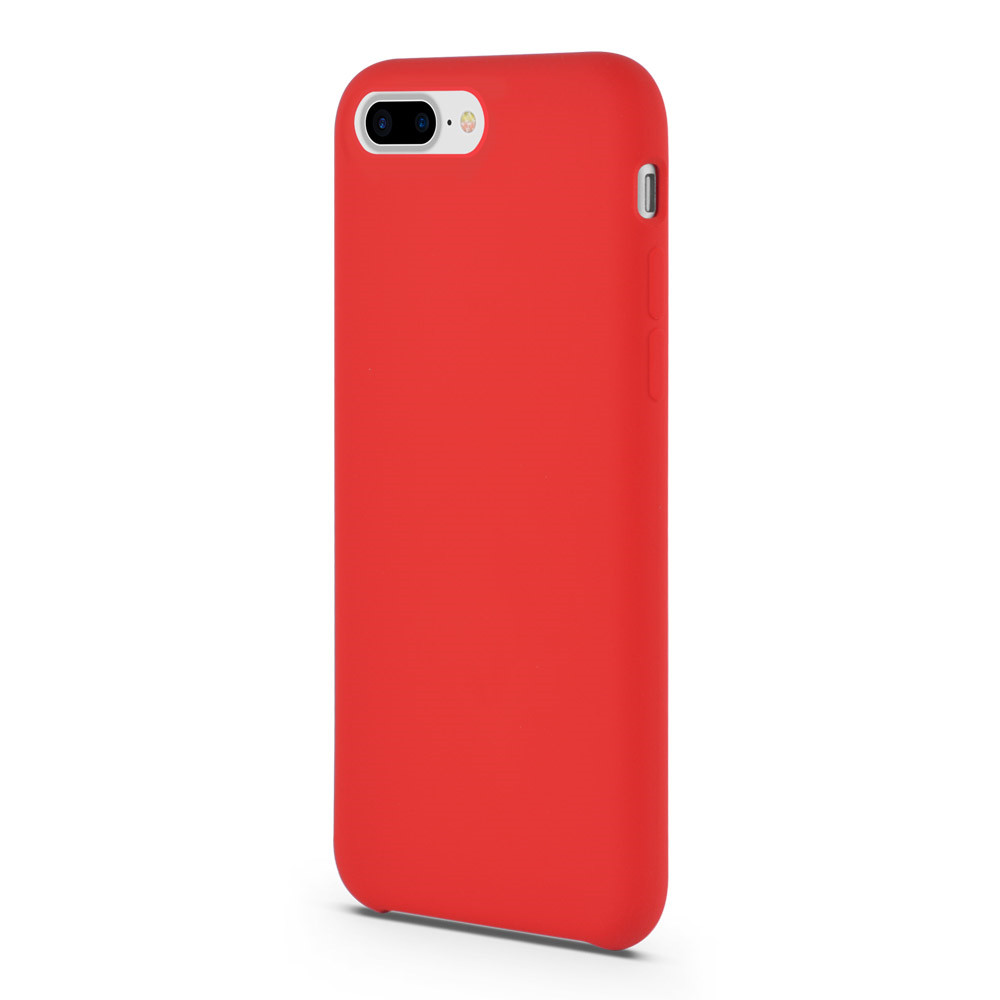Liquid Silicone Iphone8 Shell